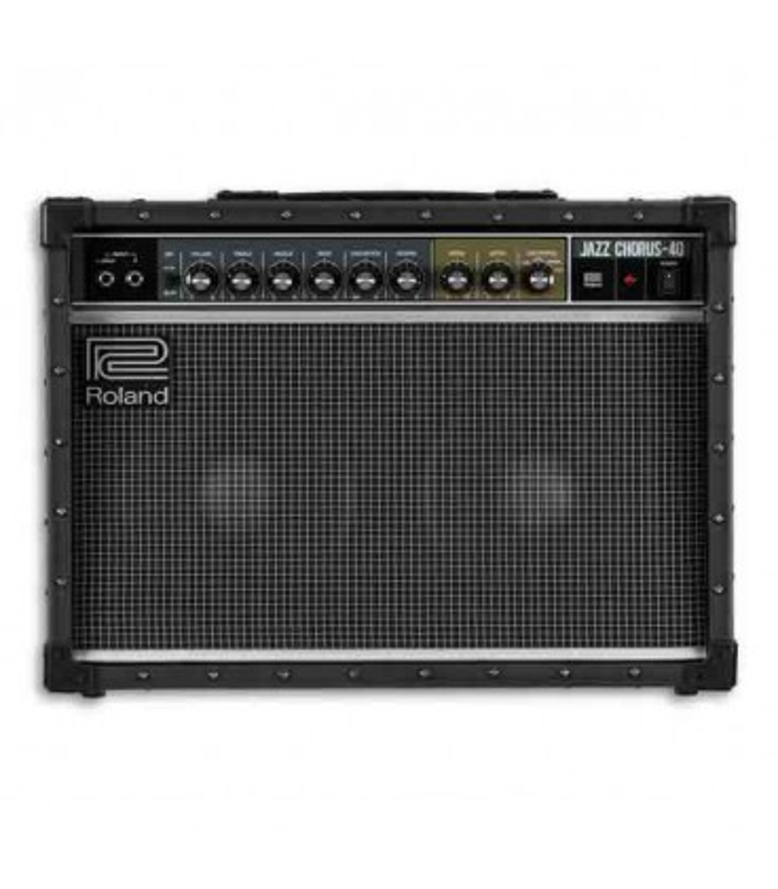 Roland Guitar Amp JC 40