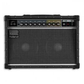 Amplificador Roland JC 40 para Guitarra