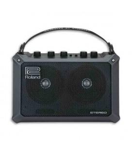 Amplificador Roland Mobile Cube para Teclado