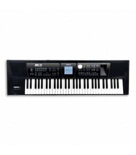 Roland Keyboard BK 5 61 Keys Black