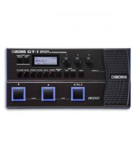 Boss Guitar Effects Processor GT 1