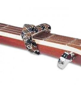 Transpositor Dunlop 7828 para Banjo ou Ukulele