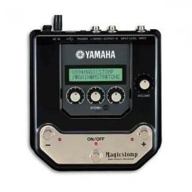 Pedaleira Yamaha Magistomp EB Processador de Efeitos para Baixo