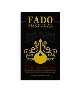 Sevenmuses Book Fado Portugal 200 Anos de Fado with CD