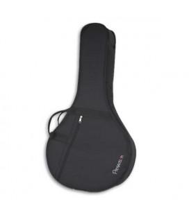Saco Mochila Ortolá 571 70 Nylon para Guitarra Portuguesa Almofadado 35mm