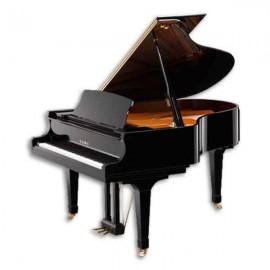Piano de Cauda Kawai GX 2 180cm Preto Polido 3 Pedais