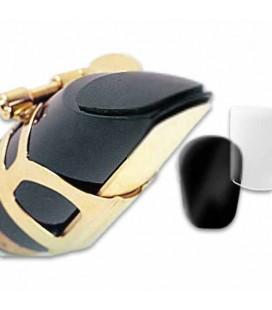 Almofada BG A11S para Boquilha Clarinete ou Saxofone Transp Pq 0,4mm