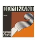 Juego de Cuerdas Thomastik Dominant 135 para Violín 1/8