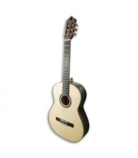 Guitarra Clássica Lágrima L1 Spruce e Pau Santo