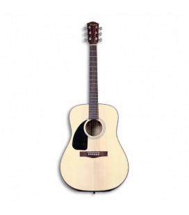 Guitarra Acústica Fender CD 100 LH para Zurdo
