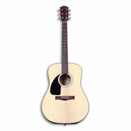 Guitarra Acústica Fender CD 100 LH para Esquerdino
