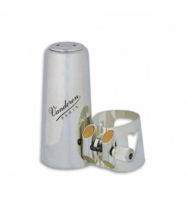 Abraçadeira Vandoren LC01M Optimum para Clarinete