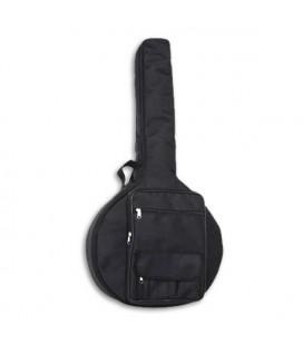 Saco Ortolá 258 32B Nylon para Guitarra Portuguesa Almofadado 20mm