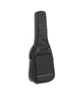 Saco Ortolá 550 31 para Guitarra Clássica Nylon Almofadado 10 mm com Mochila