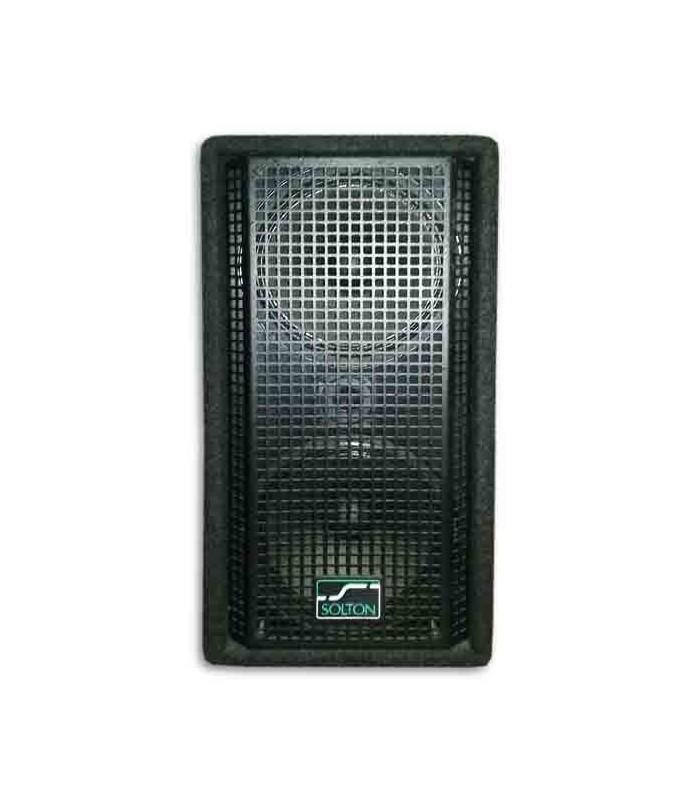 Solton Sound Speaker EC 8/2 OHM with Jack