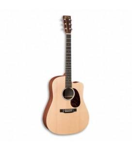 Guitarra Electroacústica Martin DCX1AE Dreadnought Cutaway Fishman