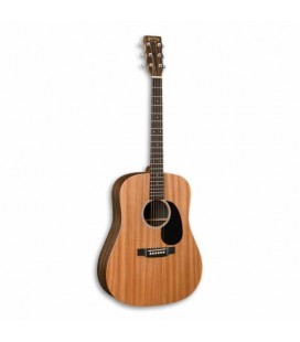 Martin Electroacoustic Guitar DX2AE Dreadnought Fishman