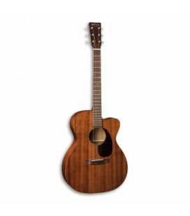 Martin Electroacoustic Guitar OMC15ME Orchestra Cutaway Fishman with Case