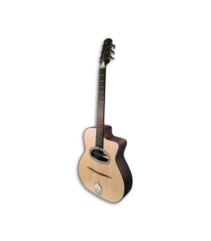 Foto da guitarra APC JMD200WLN