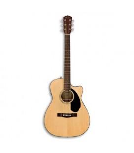 Guitarra Electroacústica Fender Concert CC 60SCE Natural