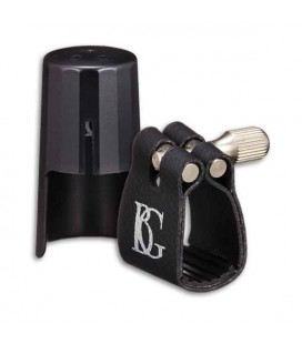 BG Standard Clarinet Ligature L6 with Top
