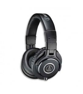 Audio Technica Headphones ATH M40X Professional Studio