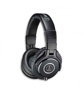 Auscultador Audio Technica ATH M40X Professional Studio Monitor