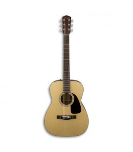 Guitarra Folk Fender CF 60 Natural