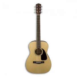 Guitarra Folk Fender CF 60 Natural