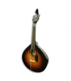 Guitarra Portuguesa Artimúsica 70073 Simples Coimbra Sunburst
