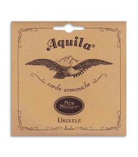 Aquila Tenor Ukulele String Set 13 U