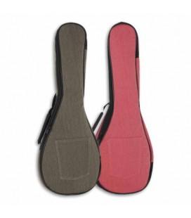 Ortolá Concert Ukulele 10mm Padded Bag 6952 61 Backpack