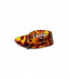 Púa Dunlop 9024R para Pulgar Extra Large Shell
