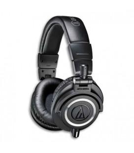 Auscultador Audio Technica ATH M50X Professional Studio Monitor