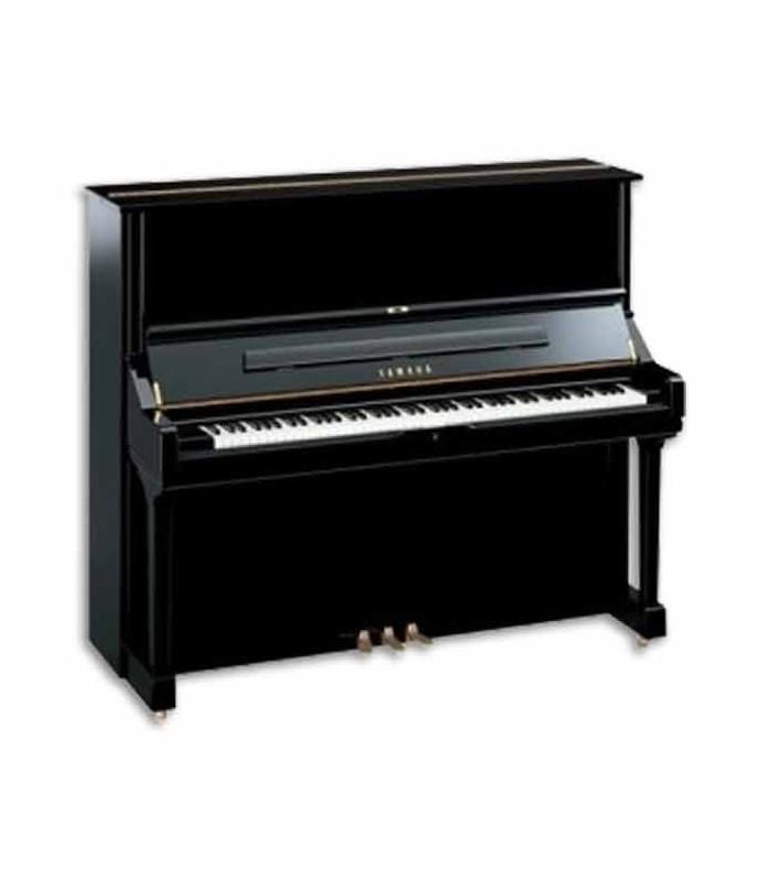Piano Vertical Yamaha U3 Semi nuevo