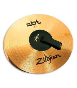 Zildjian Cymbal Pair 14 ZBT Band