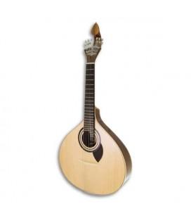 Guitarra Portuguesa APC 307CB Abeto Caoba Modelo Coimbra