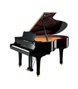 Piano de Cauda Usado Preto Polido 200cm G5