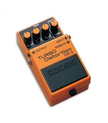 Pedal Boss DS 2 Turbo Distortion