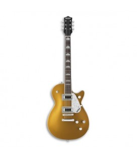 Guitarra Elétrica Gretsch G5438 Electromatic Pro Jet Gold