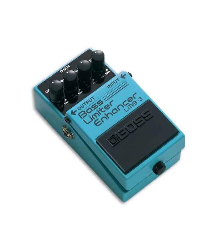 Foto 3/4 del pedal Boss LMB-3