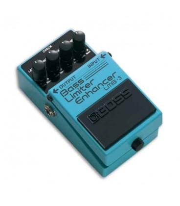 Pedal Boss LMB 3 Bass Limiter e Enhancer