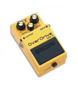 Boss Pedal OD 3 Overdrive Dual Stage