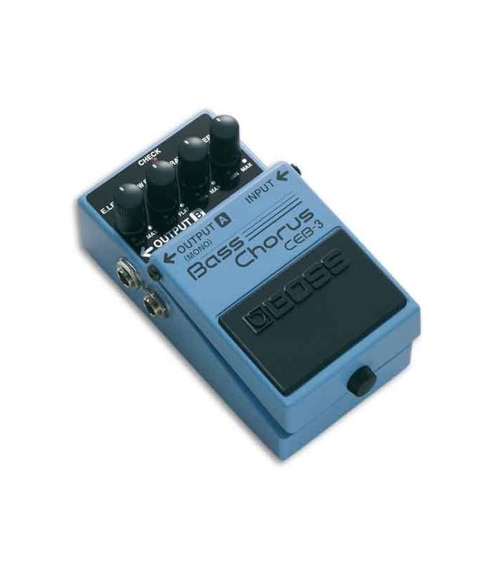Pedal Boss Bass Chorus CEB 3