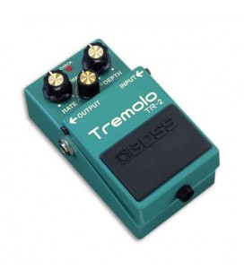 Foto 3/4 do pedal Boss TR-2