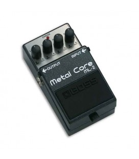 Pedal Boss ML-2 Metal Core 3/4 photo