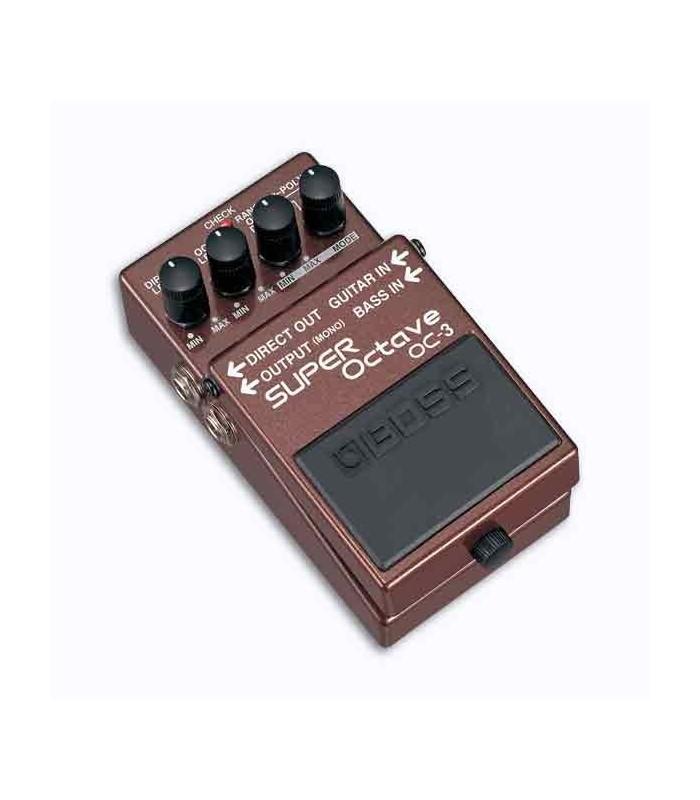 Foto 3/4 do pedal Boss OC-3