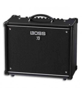 Boss Guitar Amp 50W Katana KTN50