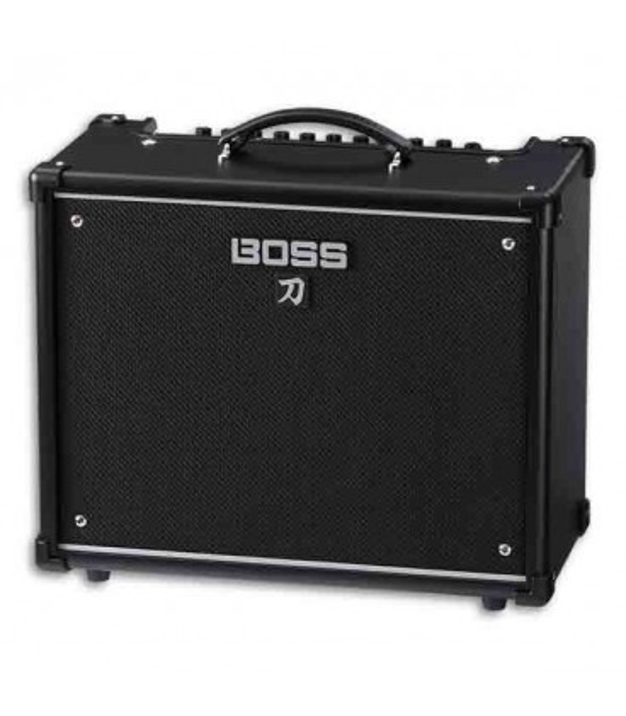 Photo 3/4 of amplifier Boss Katana KTN50