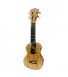 Ukulele Artimúsica Soprano Tradicional UK1ST